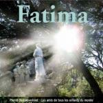 Couverture : Fatima
