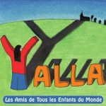 Couverture : Yalla (Single)