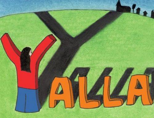 Téléchargez le single Yalla
