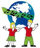 Les Amis de Tous les Enfants du Monde Retina Logo